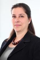 Rechtsanwältin Franziska Hasselbach