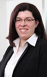 Rechtsanwältin Manuela Beck | Kanzlei Hasselbach