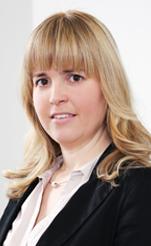 Rechtsanwältin Stefanie Gundel | Kanzlei Hasselbach