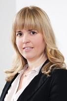 Rechtsanwältin Stefanie Gundel