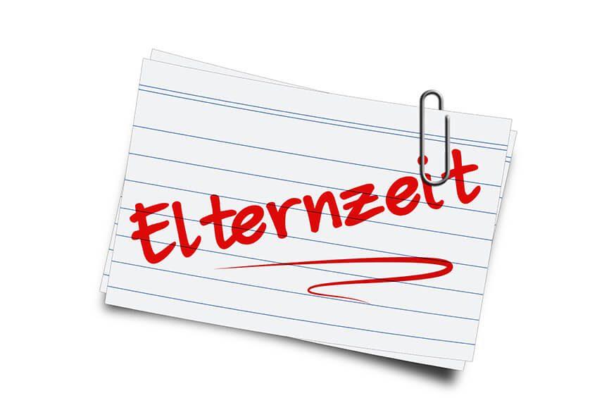 antrag auf verlngerung der elternzeit musterschreiben an den arbeitgeber kanzlei hasselbach - Antrag Elternzeit Muster