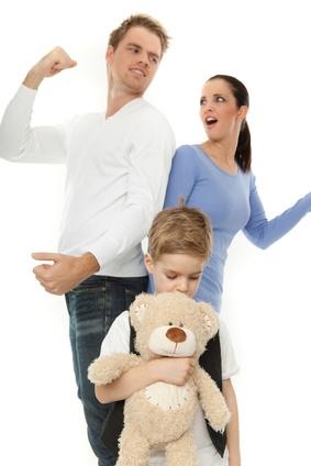 Sorgerecht: Elternrecht findet Grenzen im Kindeswohl