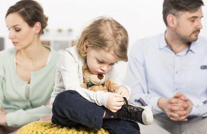 Sorgerecht für uneheliches Kind: Elternrecht findet Grenzen im Kindeswohl