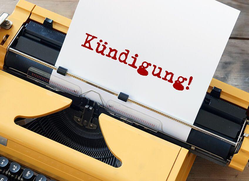 Die Kündigungsschutzklage Fristen Kosten Und Abfindung Kanzlei