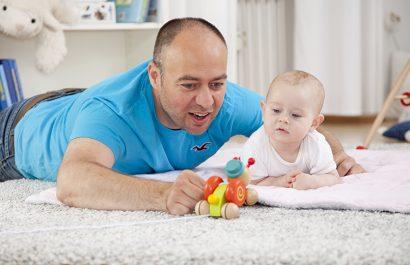 Urlaubsanspruch während Mutterschutz und Elternzeit