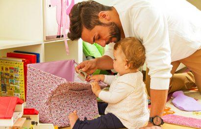 Fragen zur Elternzeit: Teilzeit, Kündigung und Arbeitsplatz