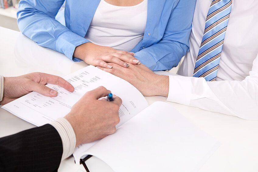 Die Scheidungsfolgenvereinbarung: Erklärung und Abgrenzung zum Ehevertrag