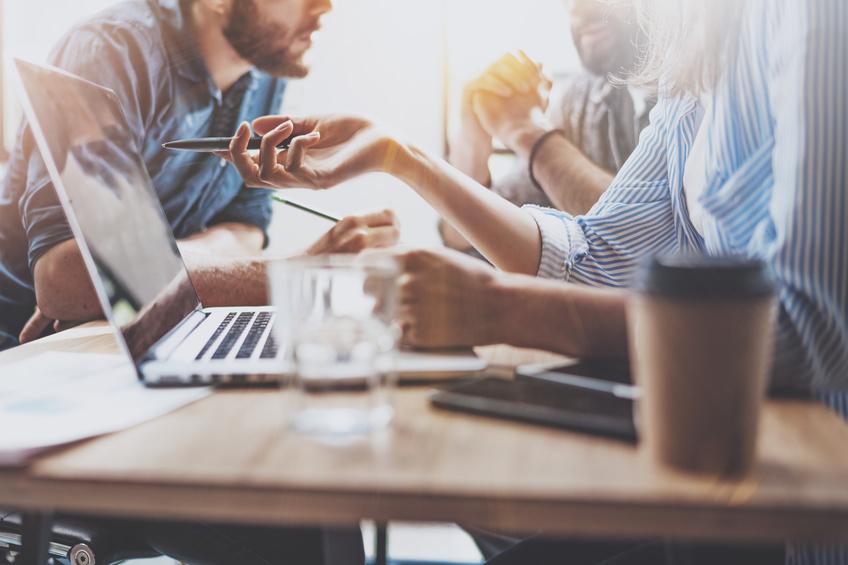 Drei Dinge, die man als Arbeitnehmer auf Facebook beachten sollte