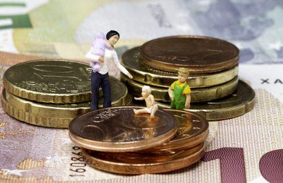 Unterhalt kürzen mit Sonderausgaben