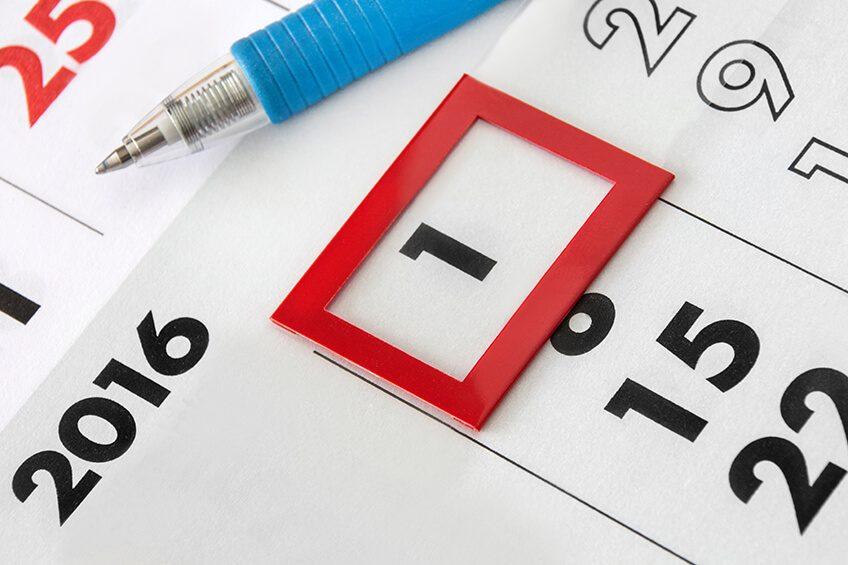 Gesetzliche Kündigungsfristen Für Arbeitnehmer Und Arbeitgeber