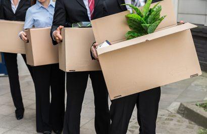 Betriebsbedingte Kündigung: Gründe – Frist – Sozialauswahl