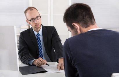 Rechtsanwalt für Arbeitsrecht in Frankfurt