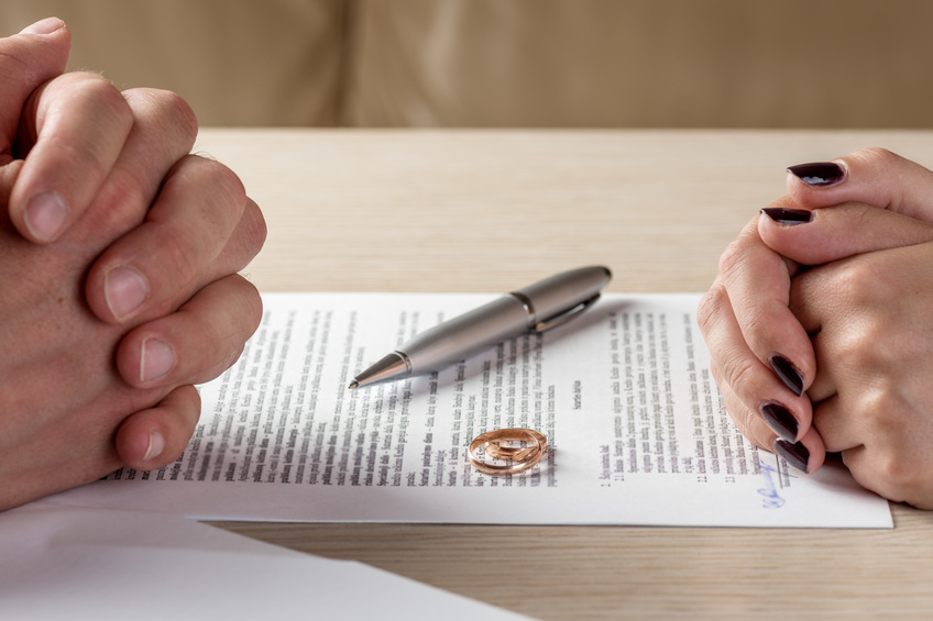 Scheidungskosten weiterhin steuerlich absetzbar