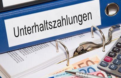 Rechtsanwalt für Unterhaltsrecht Köln