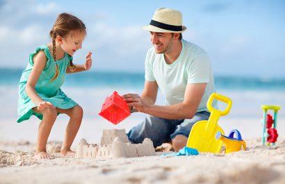 Gemeinsames Sorgerecht und Urlaub