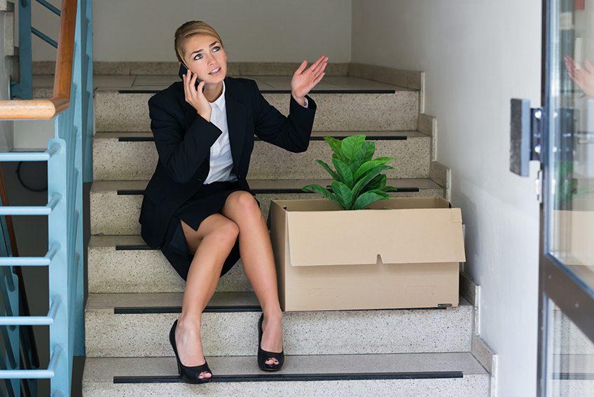 Voraussetzungen Für Eine Verhaltensbedingte Kündigung Kanzlei