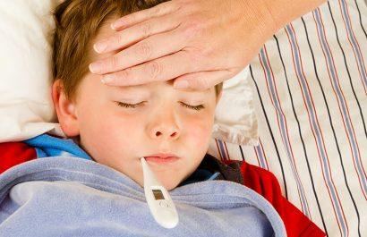 Kind krank: Was jetzt bei der Arbeit wichtig ist