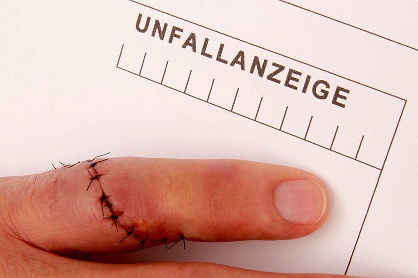 6 Beispiele für unversicherte Arbeitsunfälle in der Mittagspause