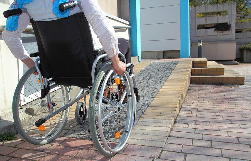 Kündigung und Kündigungsschutz von Schwerbehinderten