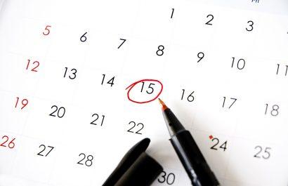 Berechnung von (Kündigungs-)Fristen im Arbeitsrecht