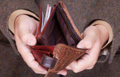 Unterhalt einklagen, wenn der Ex nicht zahlt
