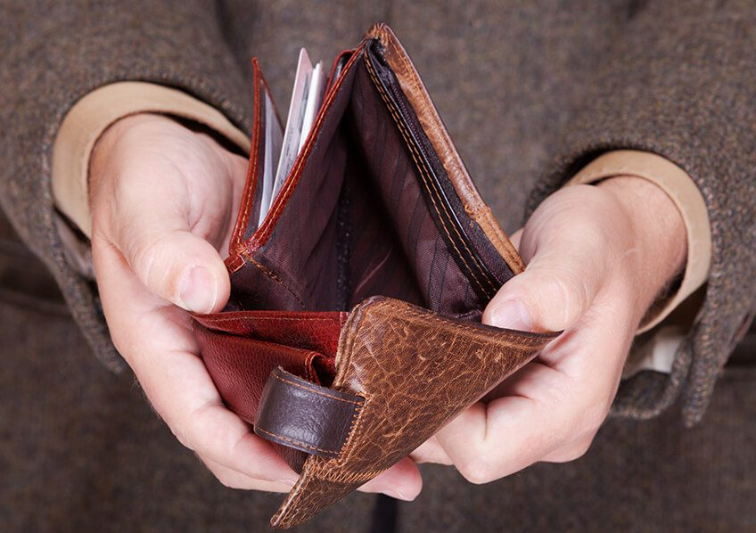 Haftung für Schulden des Ehepartners auch nach der Trennung