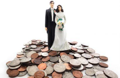 So funktioniert der Versorgungsausgleich bei einer Scheidung