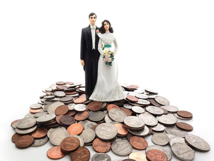 Versorgungsausgleich bei Scheidung