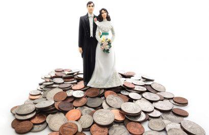 Versorgungsausgleich bei Scheidung: Mehr Rente für Geschiedene