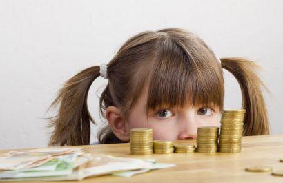 Kuckuckskinder: Kein Rückzahlungsanspruch für Kindesunterhalt