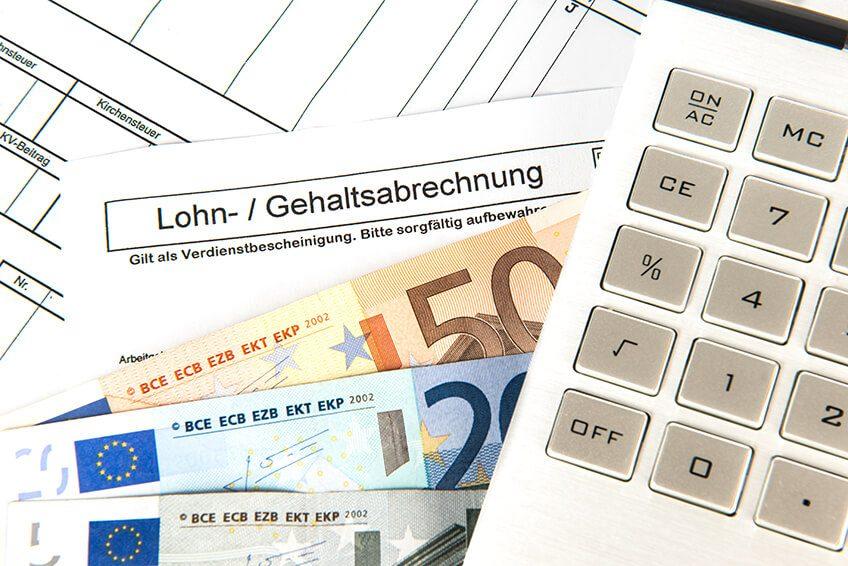 Der Arbeitgeber Zahlt Nicht Was Tun Kanzlei Hasselbach