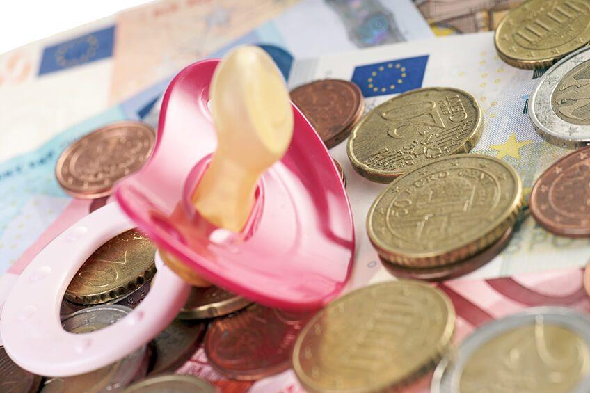 Unterhaltszahlungen im Wechselmodell - wer zahlt wie viel?