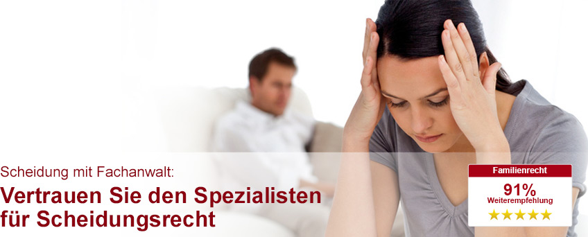 Scheidungsanwalt Köln