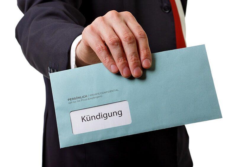 So Gelingt Die Kündigung Eines Betriebsrats Kanzlei Hasselbach