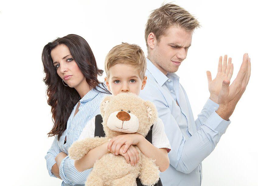 Das Familiengutachten zum Sorgerecht