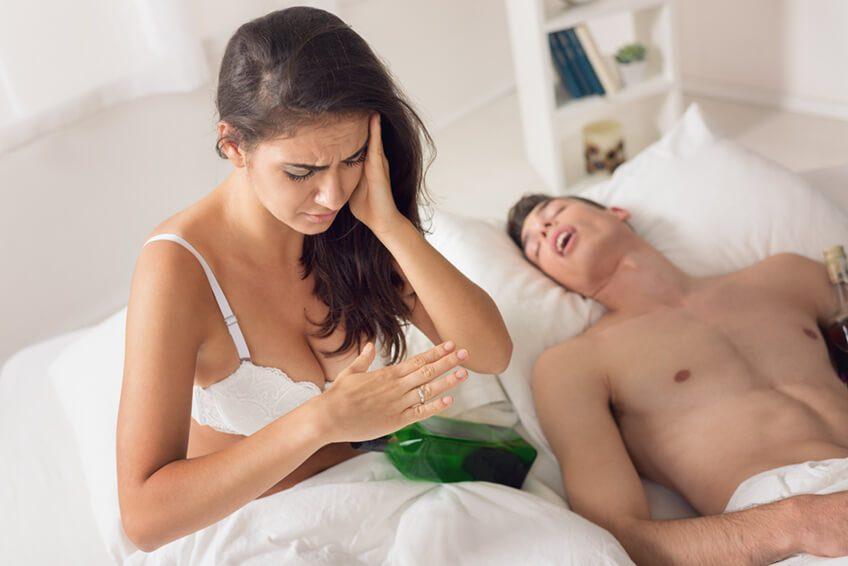 Ehe annullieren statt Scheidung