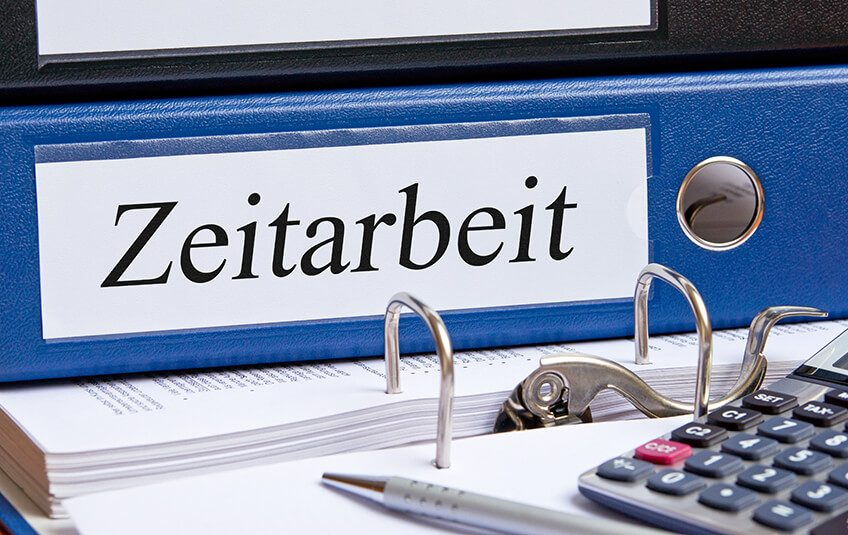Das neue Arbeitnehmerüberlassungsgesetz (AÜG) 2017