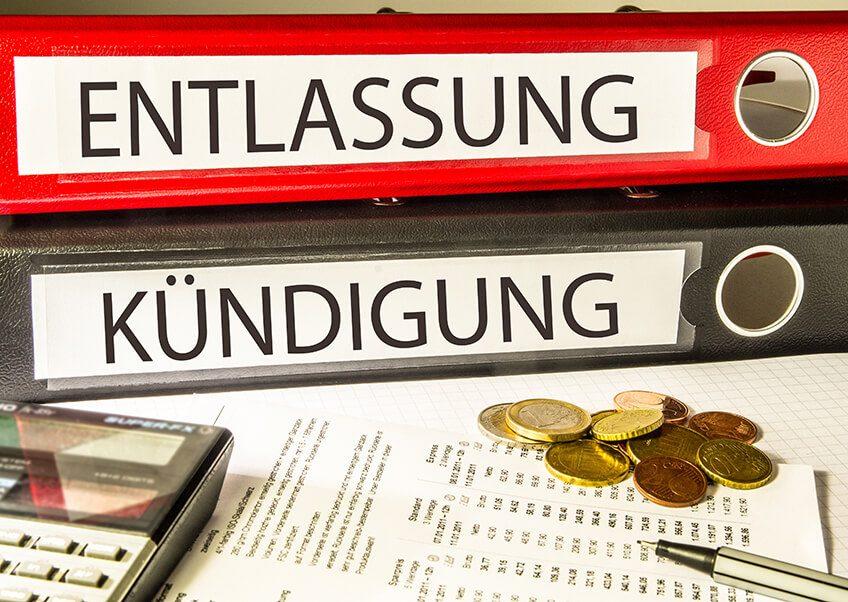Kündigung Und Kündigungsschutz Im Insolvenzverfahren Kanzlei