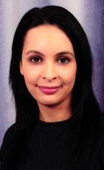 Rechtsanwältin Hanan el Azzouzi | Kanzlei Hasselbach