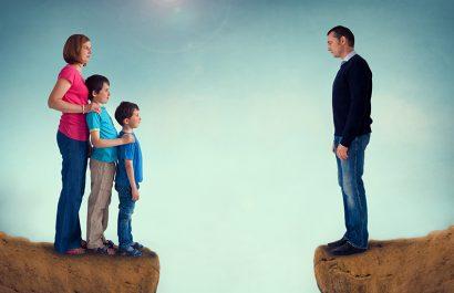 12 Probleme bei einer Trennung ohne Scheidung