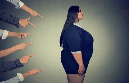 Abmahnung, Kündigung und Diskriminierung wegen Übergewicht