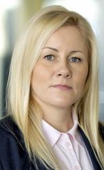 Rechtsanwältin Alicja Gök | Kanzlei Hasselbach