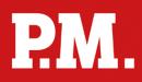 Logo P.M.
