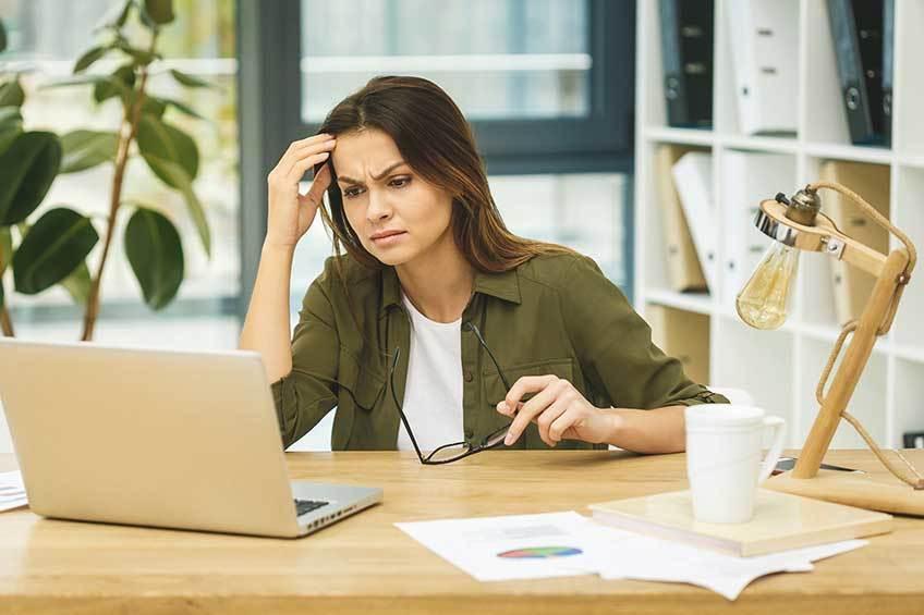 Antrag auf Brückenteilzeit: Musterschreiben an den Arbeitgeber