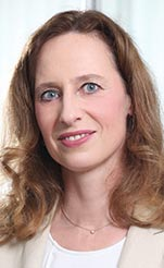 Rechtsanwältin Dr. Iris Geis | Kanzlei Hasselbach