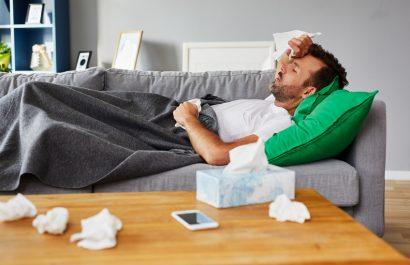 Abmahnung und Kündigung wegen verspäteter oder fehlender Krankmeldung