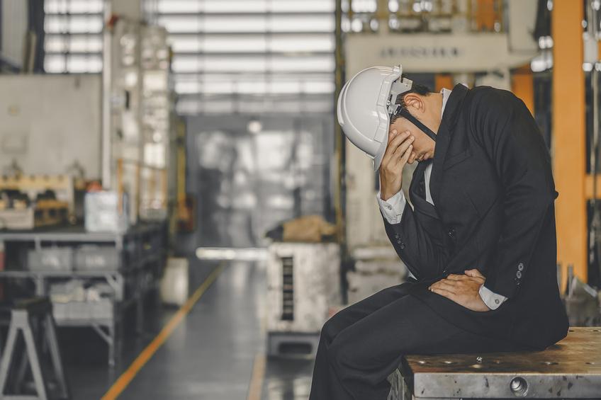 Kündigung durch den Arbeitgeber erhalten – Was tun?