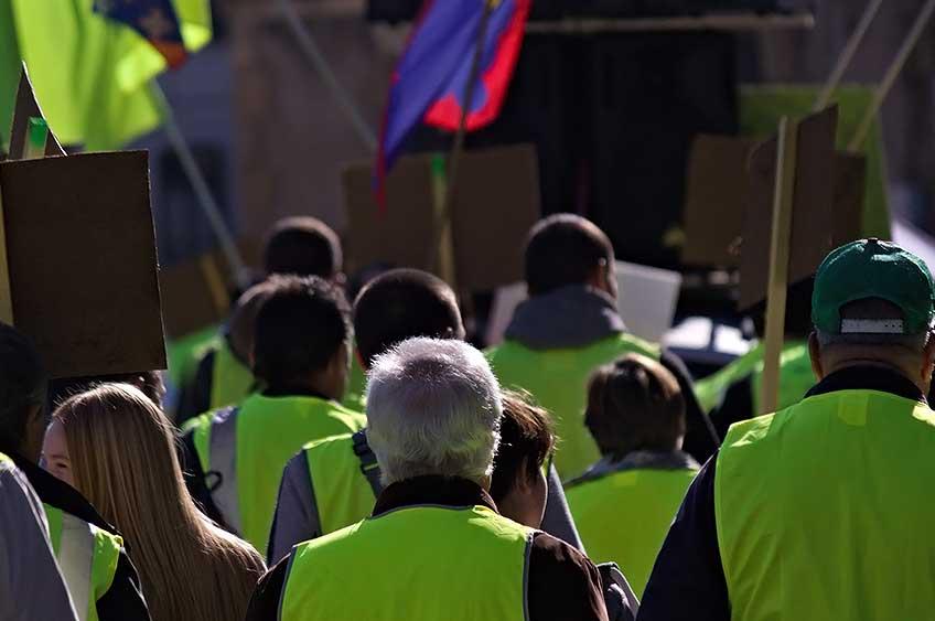 Interessenausgleich und Sozialplan: Das müssen Arbeitnehmer wissen