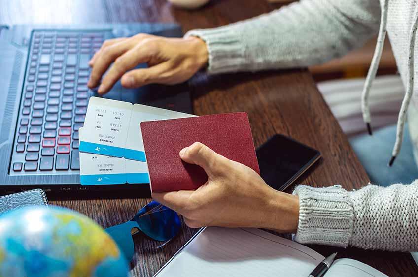 Gesetzliche Regeln für Arbeitnehmer bei der Urlaubsplanung