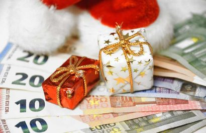 Betriebliche Übung und Weihnachtsgeld